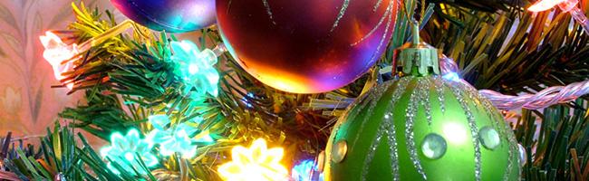 Kerst bowlen arrangement